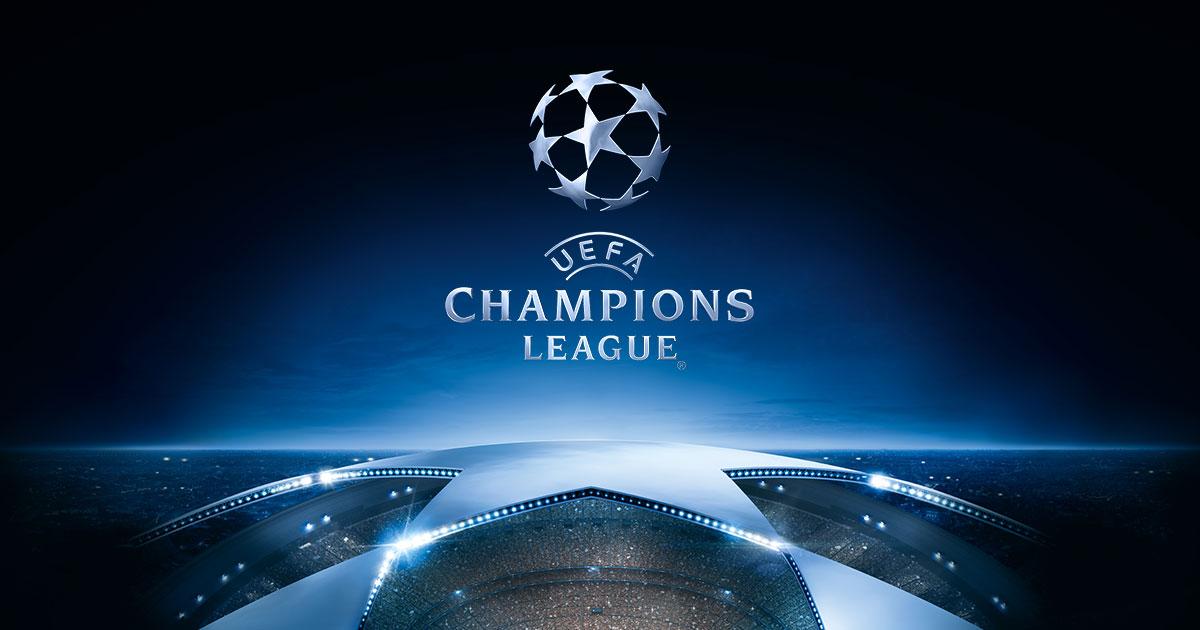 uefa featured - Cách xem trực tiếp Champion League trên trang chủ UEFA