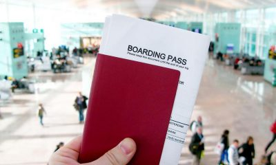 visa travel featured 400x240 - Cách kiểm tra hộ chiếu có thể đi được bao nhiêu nước