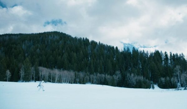Wind River screencap
