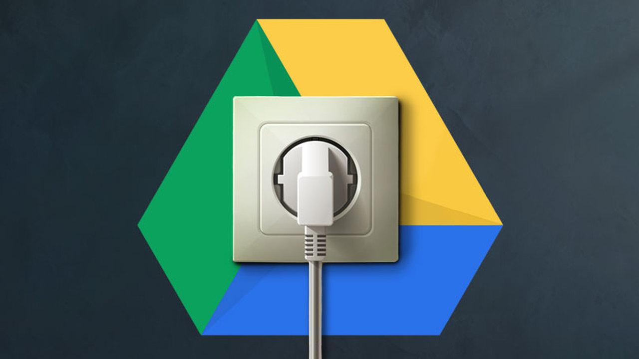 n file google drive - Cách ẩn file trên Google Drive bằng ngụy trang