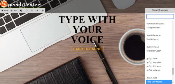 2017 10 02 16 24 05 600x290 - Chuyển giọng nói 40 thứ tiếng thành văn bản mà không cần ứng dụng