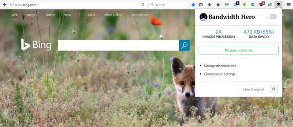 2017 10 07 15 23 04 600x261 - Tiện ích Firefox nén hình ảnh để tăng tốc tải trang web khi băng thông internet thấp