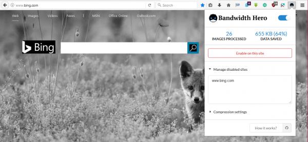 2017 10 07 15 24 06 600x277 - Tiện ích Firefox nén hình ảnh để tăng tốc tải trang web khi băng thông internet thấp