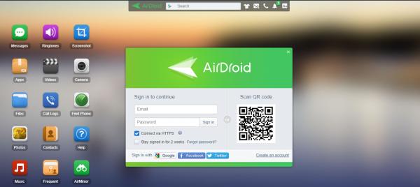 2017 10 18 14 15 48 600x268 - Cách dùng Airdroid cho iPhone, ứng dụng vừa ra mắt trên App Store