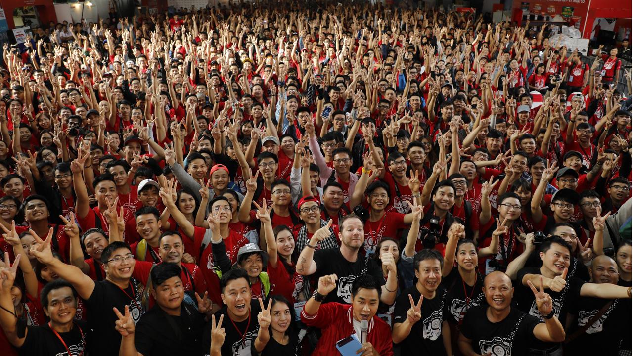 Canon PhotoMarathon HCMC 005 - Canon PhotoMarathon 2017 chính thức khởi tranh, hơn 7000 thí sinh tham dự
