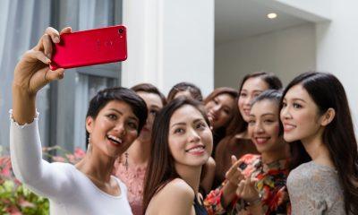 HAI 8059 400x240 - OPPO F5 ra mắt 4/11, màn hình tràn 18:9, ứng dụng AI vào làm đẹp khi selfie