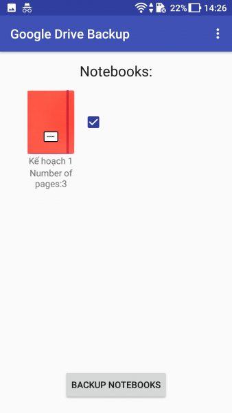 Screenshot 20171003 142609 338x600 - Những tiện ích ghi chú hay cho Android (P.2)