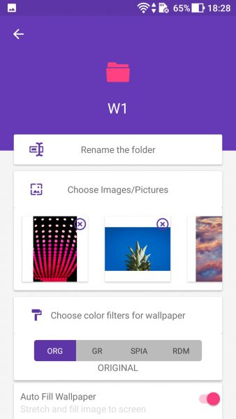 Screenshot 20171006 182804 338x600 - Ứng dụng đổi hình nền tự động Auto Wallpaper Changer đang miễn phí