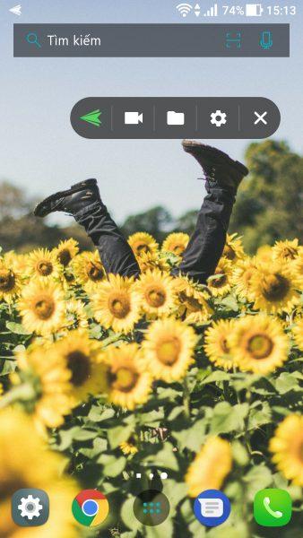 Screenshot 20171018 151313 338x600 - Cách dùng Airdroid cho iPhone, ứng dụng vừa ra mắt trên App Store