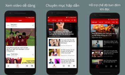 a doc bao 400x240 - A Đọc Báo: Ứng dụng đọc báo mới trên Android dành cho người Việt, không quảng cáo