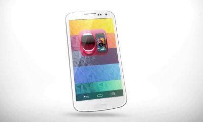 báo giờ không mở điện thoại 400x240 - Cách báo giờ bằng giọng nói, hay không cần mở thiết bị trên Android
