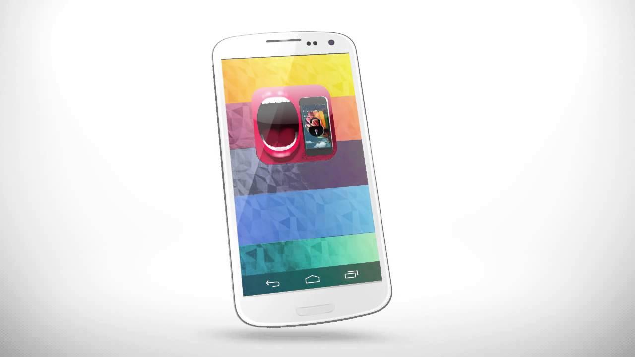 báo giờ không mở điện thoại - Cách báo giờ bằng giọng nói, hay không cần mở thiết bị trên Android