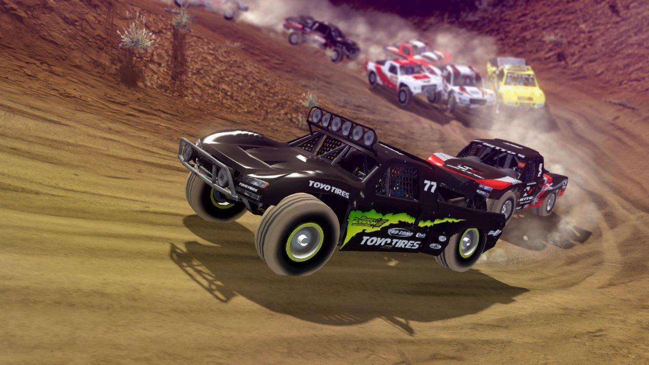 Baja: Edge of Control HD game review