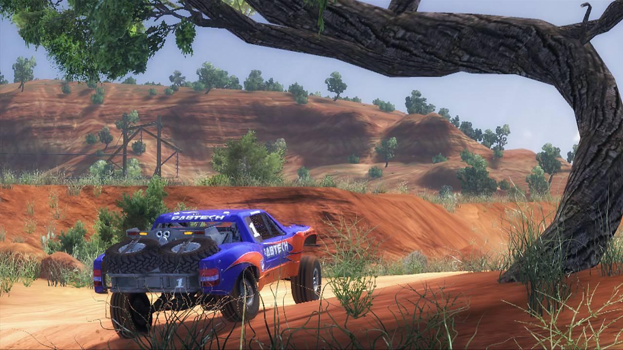 Kinh nghiệm chơi Baja: Edge of Control HD