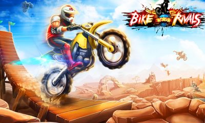 bike rivals featured 400x240 - Game mobile hay: Bike Rivals