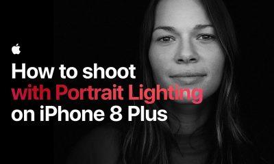 chup chan dung iphone 8 plus featured 400x240 - Video hướng dẫn chụp ảnh chân dung trên iPhone 8 Plus