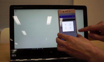 continue on pc 400x240 - Cách sử dụng tính năng Continue on PC trên iOS và Android