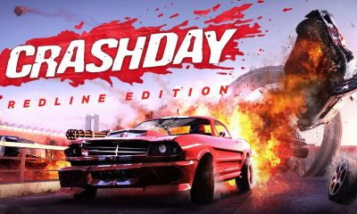 crashday redline edition featured 400x240 - Game cũ mà hay: Crashday