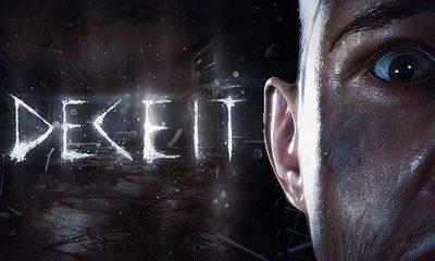 deceit featured 400x240 - Tựa game Deceit đã cho phép tải về miễn phí, giá gốc 10USD