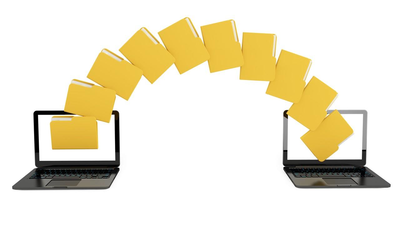 file sharing featured - SMB là gì?
