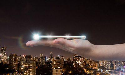 flash light smartphone featured 400x240 - Cách cài đèn flash khi có cuộc gọi đến trên iOS và Android