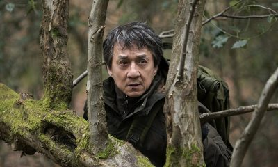 Foreigner movie review