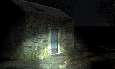 Forgotten Room screenshot