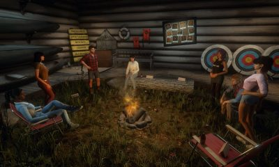 Friday the 13th: The Game game review