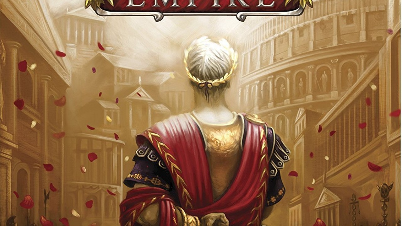 glory of the roman empire featured - Game cũ mà hay: Glory of the Roman Empire