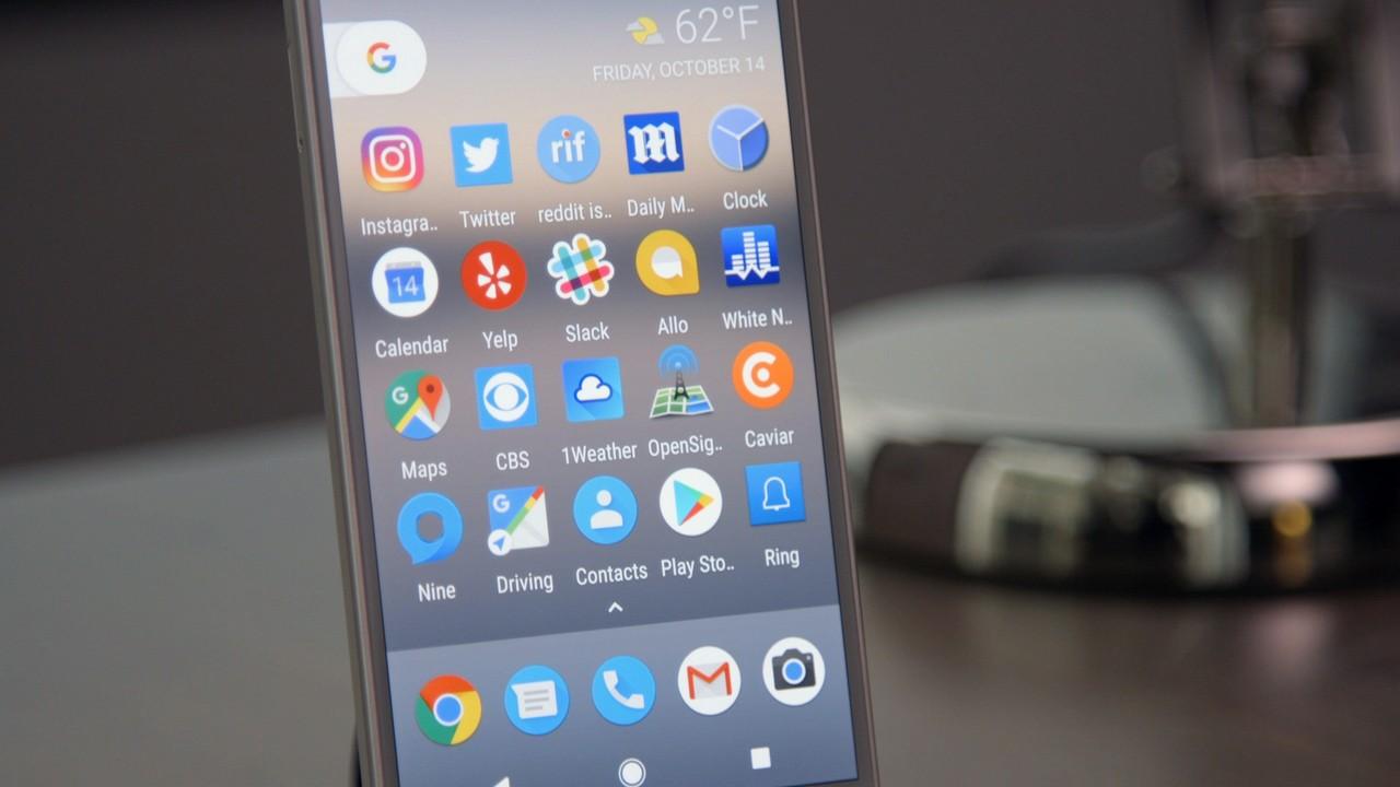 """google pixel 2 featured - Đem """"quyền lợi"""" lưu không giới hạn ảnh gốc của Pixel lên điện thoại khác"""
