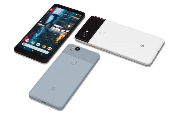 Google Pixel 2 / Google Pixel 2 XL