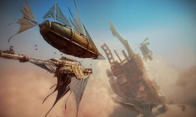 Guns of Icarus Online screenshot