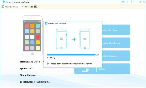 image008 - EaseUS MobiMover miễn phí phiên bản 2.0