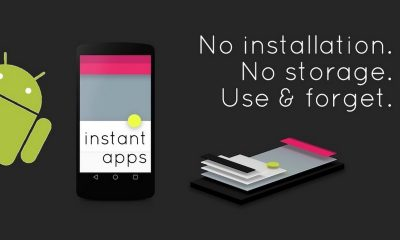 instant apps featured 400x240 - Instant Apps là gì?