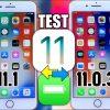 ios 11 so sanh 100x100 - So sánh thời lượng pin iOS 11.1 và iOS 11.0.3