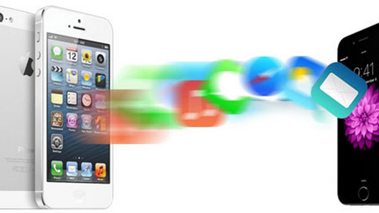 iphone to iphone featured - Ứng dụng sao chép dữ liệu iPhone đang miễn phí, giá gốc 19,95USD