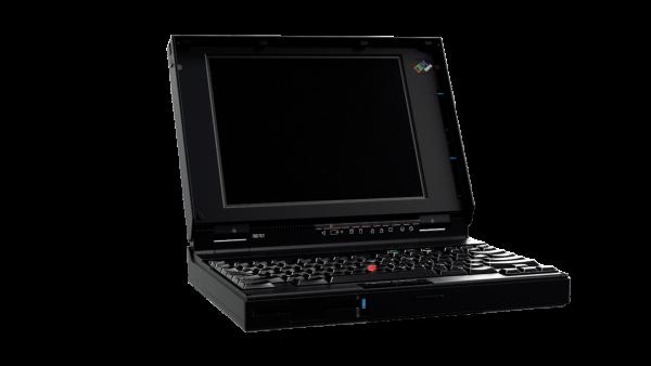 lenovo 1 600x338 - Lenovo ra mắt laptop ThinkPad Anniversary Edition 25 phiên bản giới hạn