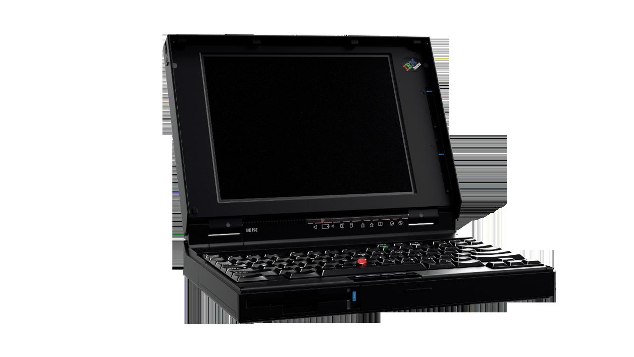 lenovo 1 - Lenovo ra mắt laptop ThinkPad Anniversary Edition 25 phiên bản giới hạn