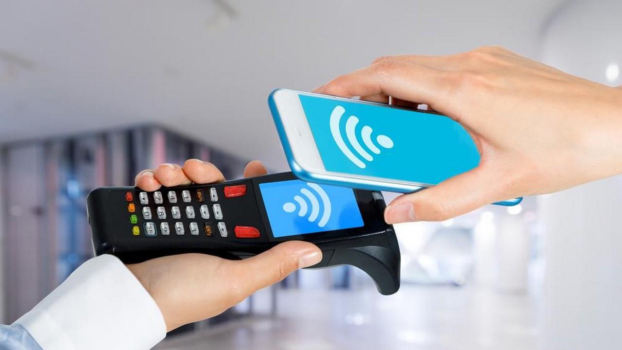 nfc featured - NFC là gì?