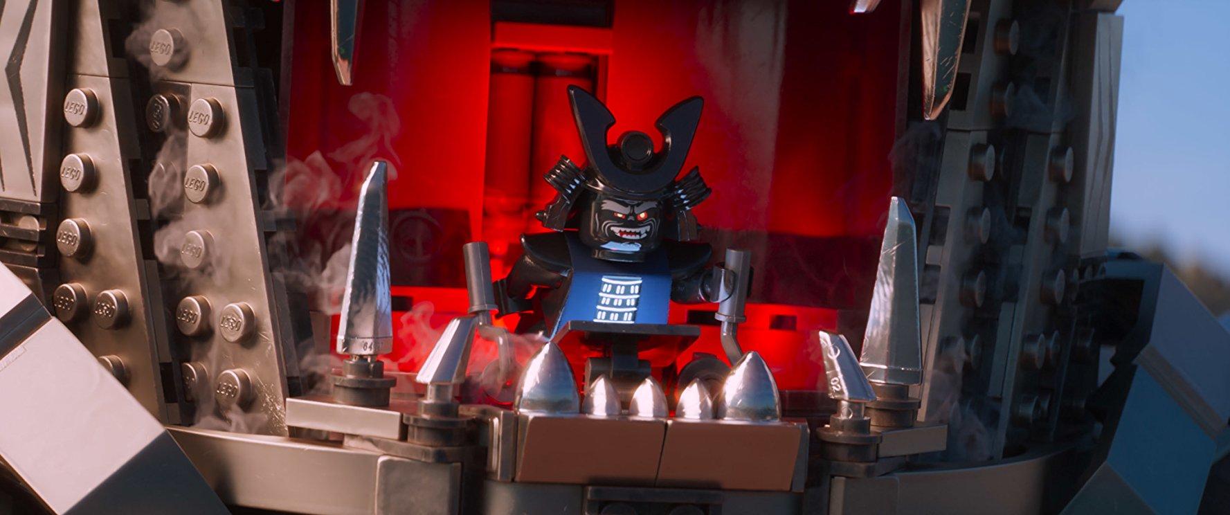 ninjago movie 2 - Đánh giá phim Ninjago