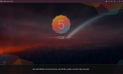 noxplayer 5 featured 400x240 - 5 mẹo hay để bạn làm chủ NoxPlayer 5.2