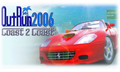 outrun 2006 featured 400x240 - Game cũ mà hay: OutRun 2006 - Coast 2 Coast