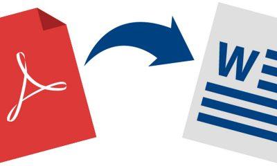 pdf to word featured 400x240 - Cách chuyển nhanh file PDF qua dạng Word trực tiếp trên trình duyệt