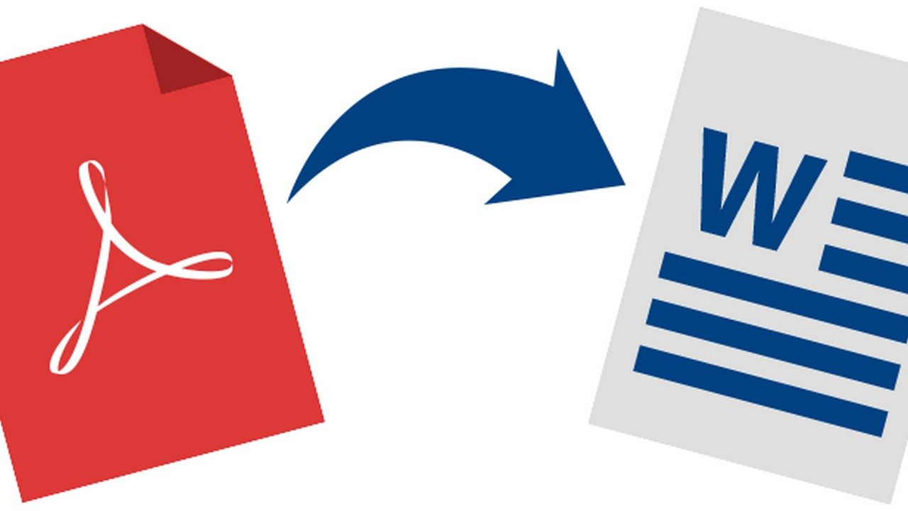 pdf to word featured - Cách chuyển nhanh file PDF qua dạng Word trực tiếp trên trình duyệt
