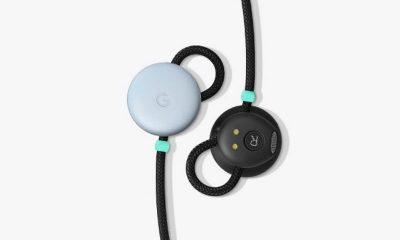 pixel buds featured 400x240 - Google Pixel Buds: tai nghe không dây, nghe và dịch được 40 ngôn ngữ