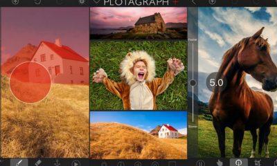 plotagraph featured 400x240 - Đang miễn phí ứng dụng biến ảnh tĩnh thành ảnh động, giá gốc 4,99USD