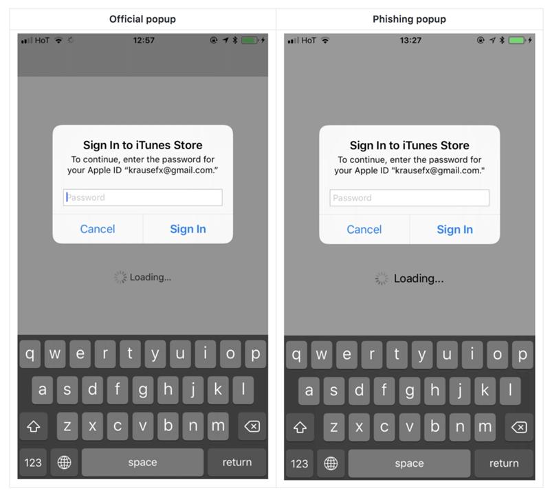pop 1 - Cẩn thận lỗi bảo mật làm bạn có thể bị đánh cắp tài khoản ID Apple