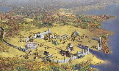 1:15 Sid Meier's Civilization III game review