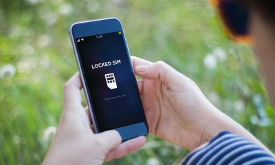 """sim lock featured 400x240 - SIM ghép """"thần thánh"""" đã bị khóa?"""
