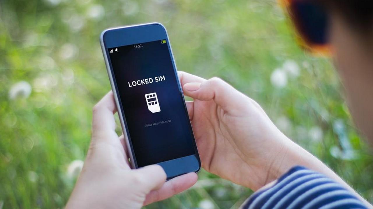 """sim lock featured - SIM ghép """"thần thánh"""" đã bị khóa?"""